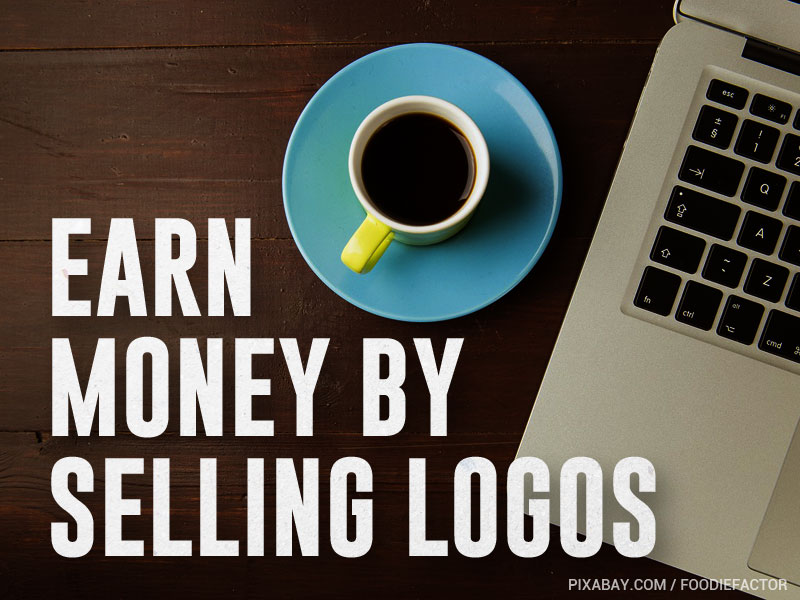Websites to Sell Logo Designs Online