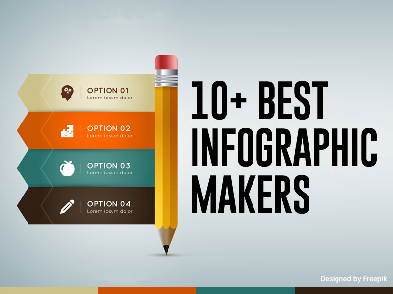 Free Infographic Makers