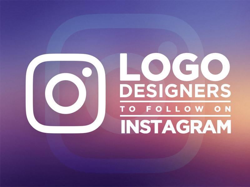 Best Logo Designers on Instagram