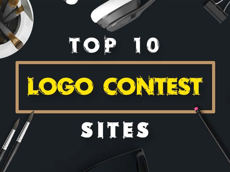 Logo Contest Sites