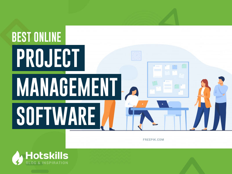 best online project management software
