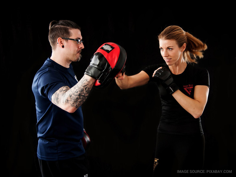 Online Technology for Muay Thai Training for Fitness in Thailand
