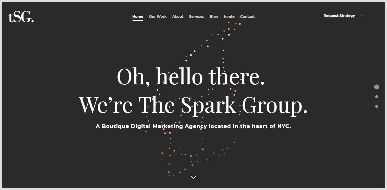 The Spark Group