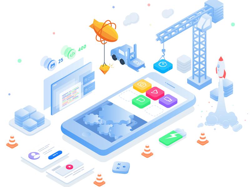 custom app development cost