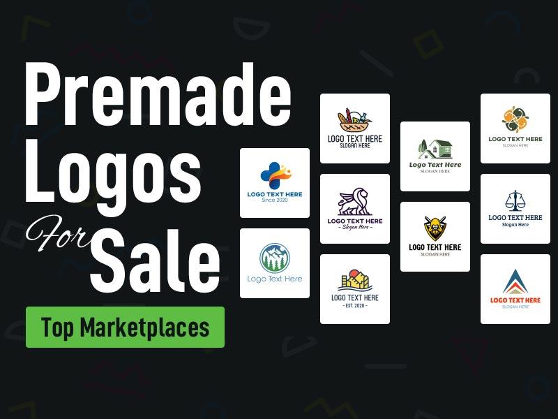 Premade Logos for Sale