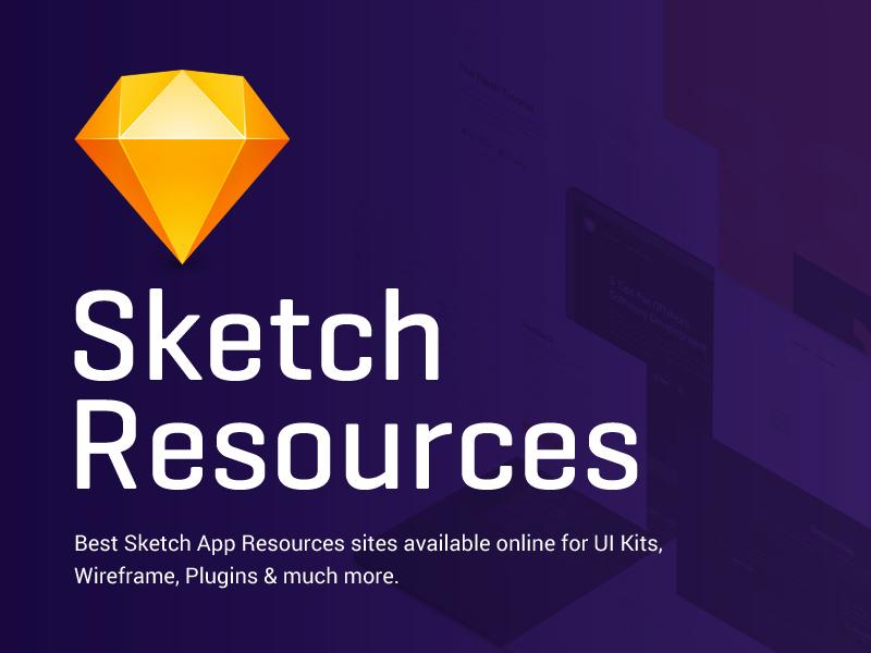 Sketch Resources