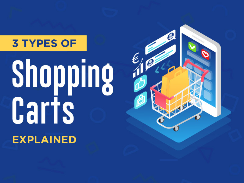 Types of Shopping Carts