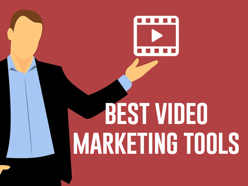 What are the Best Video Marketing Tools