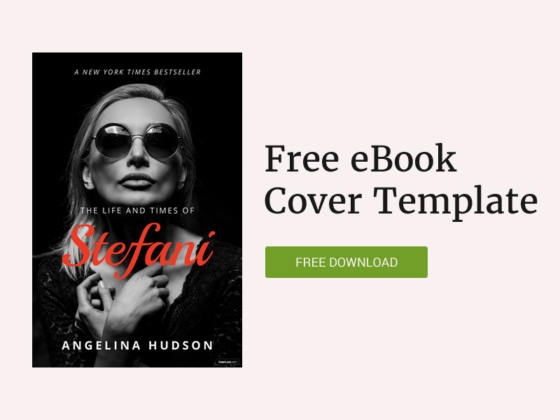 Creative eBook Cover Templates to Design Your Next Bestseller