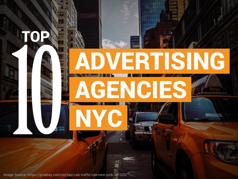 Advertising Agencies in New York City (NYC)