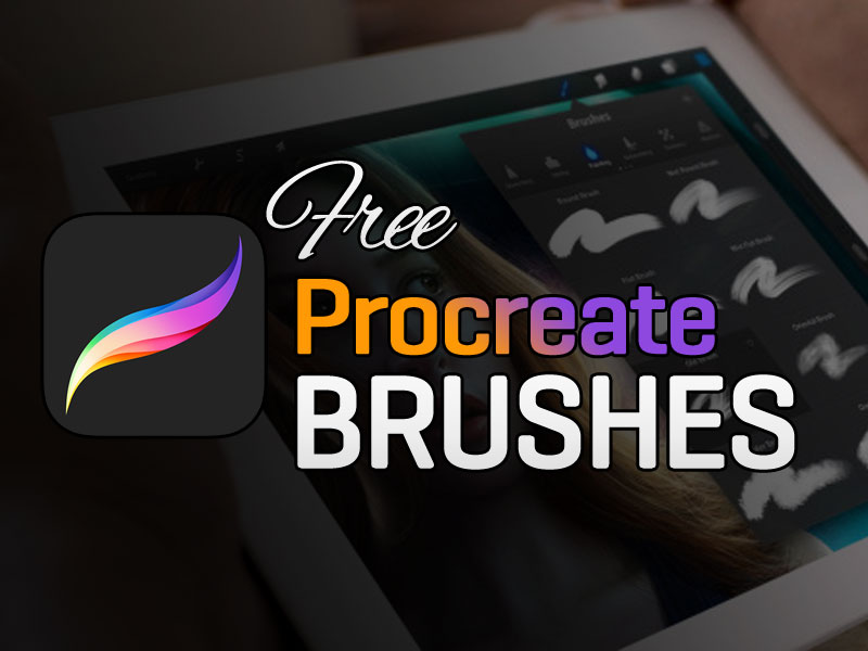Procreate Brushes のダウンロード- Official Download