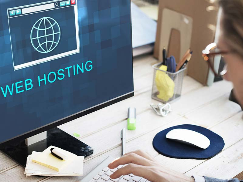 Web Hosting: 5 Ways it Affects your Online Business — Thehotskills