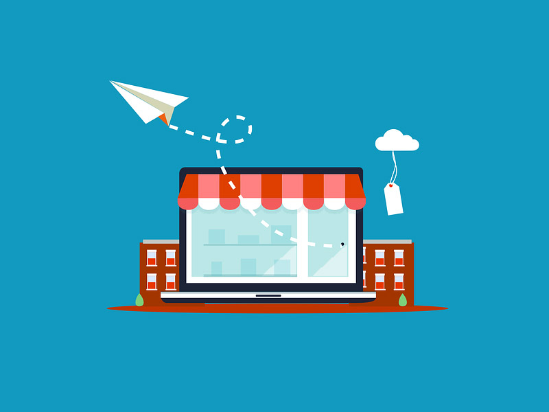 Grow Your eCommerce Store With These Tactics