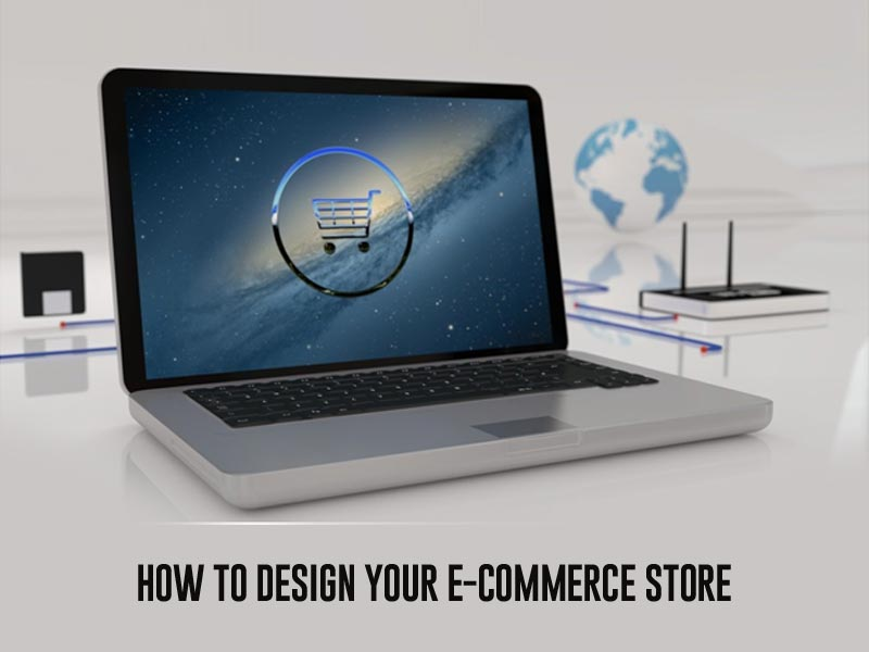 How the Design of Your E-commerce Store Will Help You Increase Sales