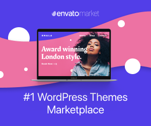 Envato Marketplace