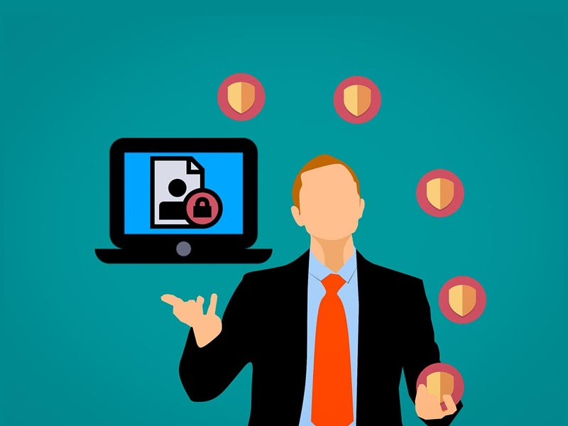 5 Tech Tips To Help Keep Your Business Secure
