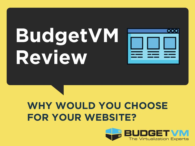 BudgetVM Review
