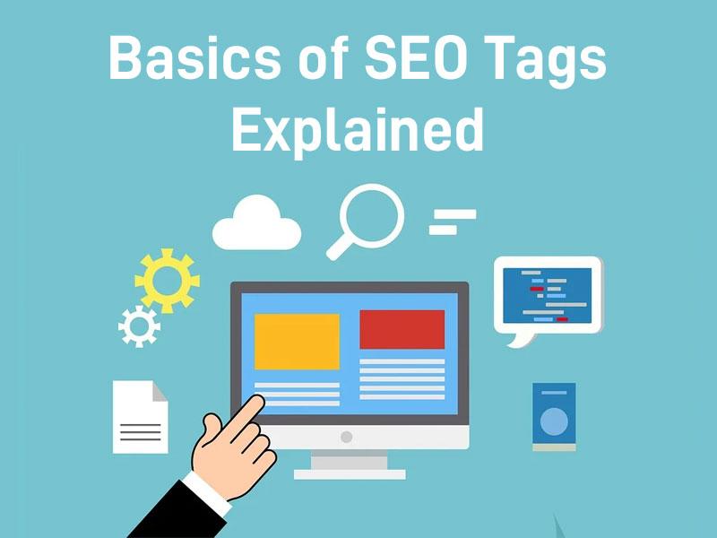 Basic SEO Tags