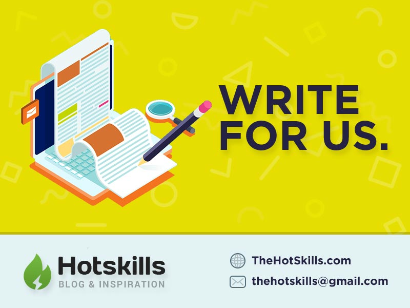 Write For Us a Guest Post