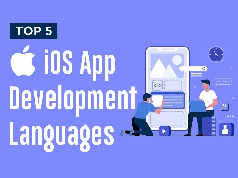 iOS App Development Languages