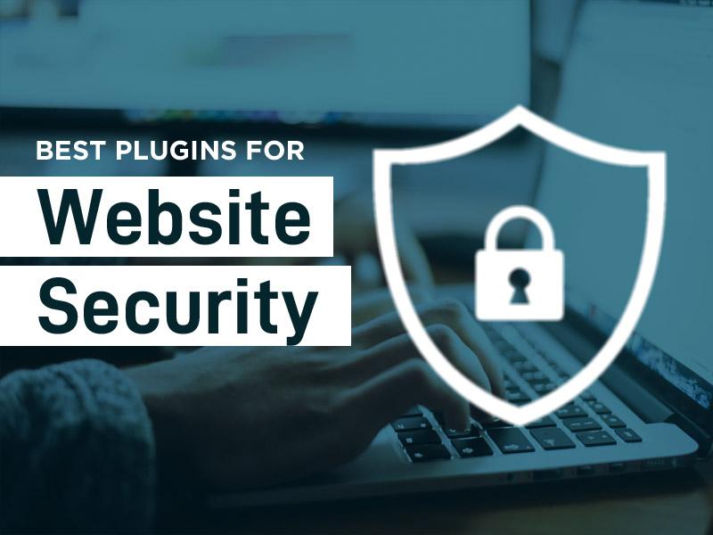 Best Plugins for Website Security