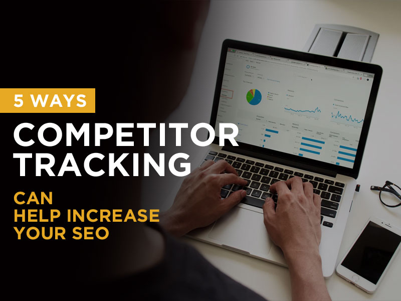 Competitor Tracking SEO