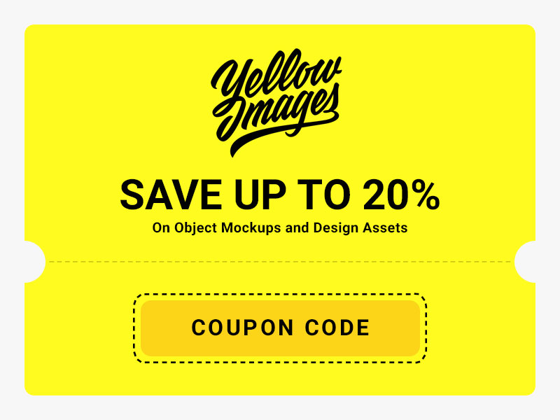 Yellow Images Coupon Code