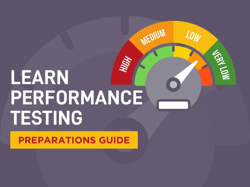 Learn Performance Testing