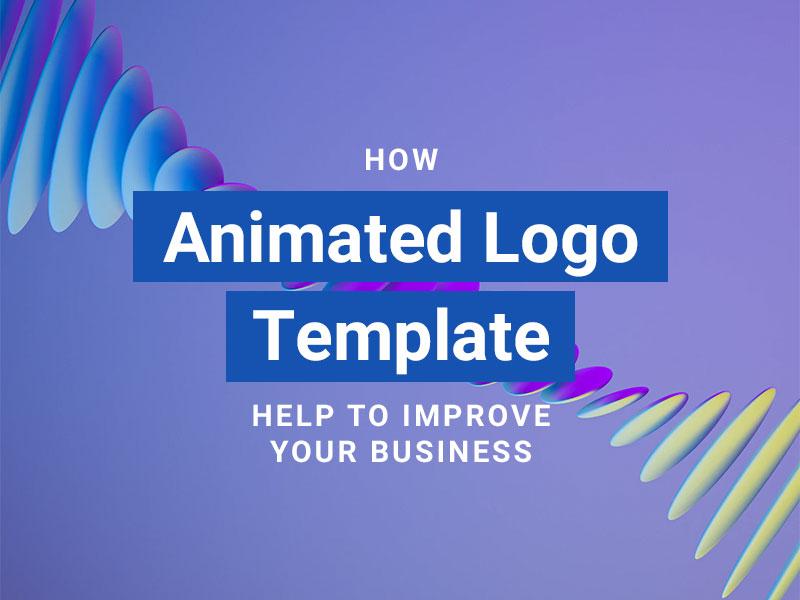 Animated Logo Template