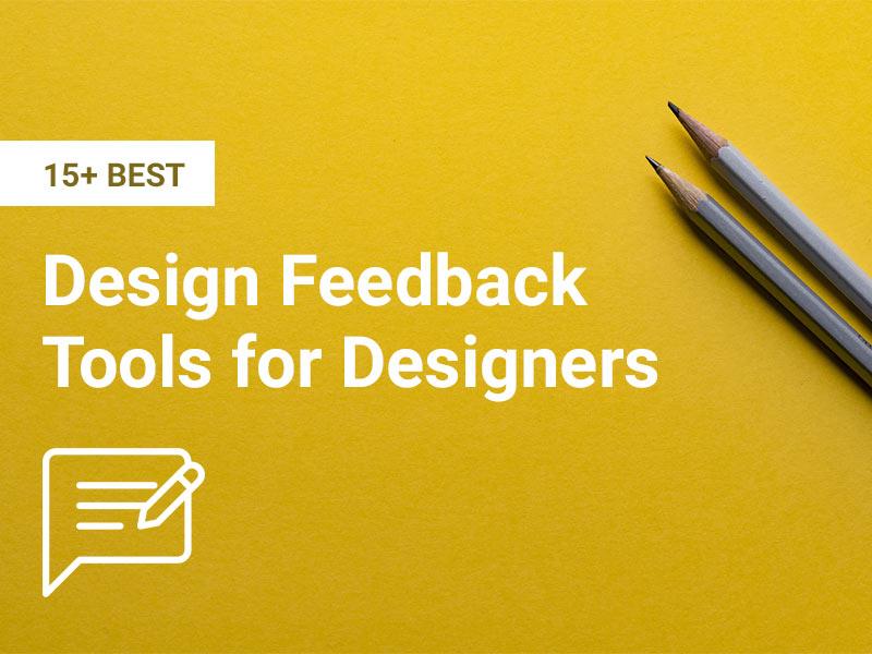 Design Feedback Tools