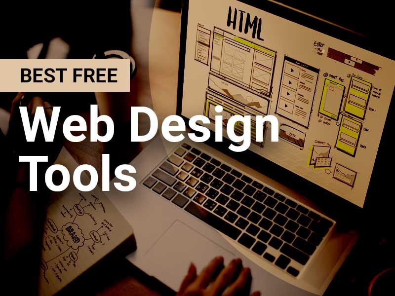 Free Web Design Tools