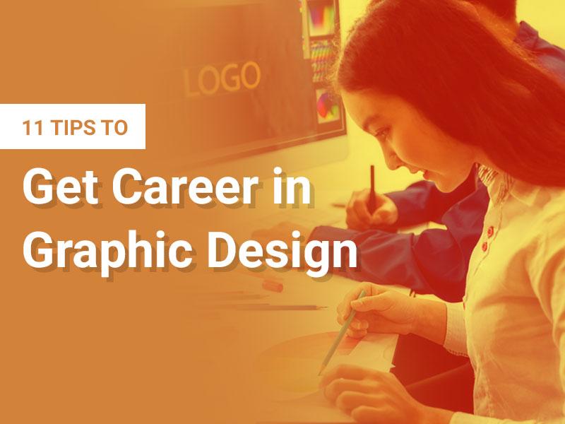 Career in Graphic Design