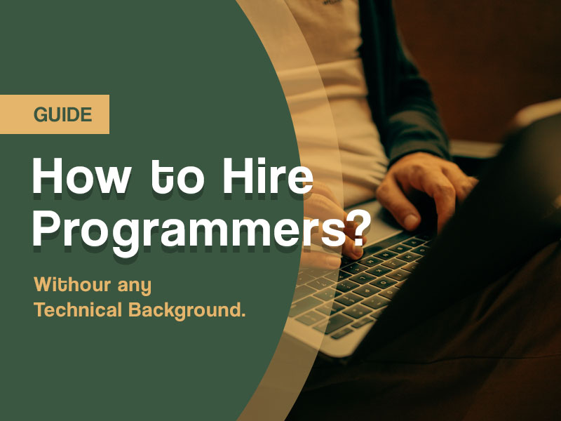 How to Hire programmers