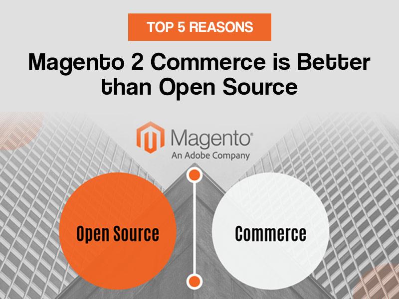 Magento 2 Commerce