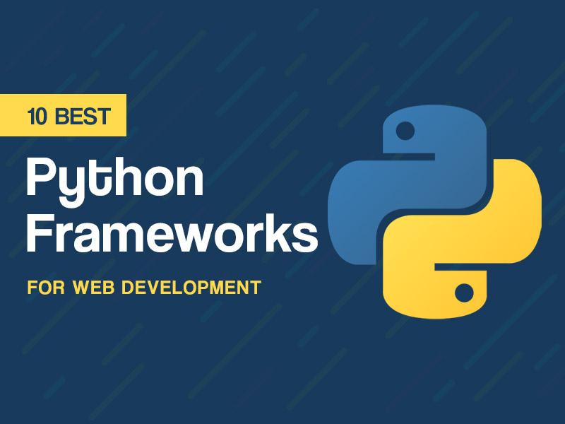 Python Frameworks