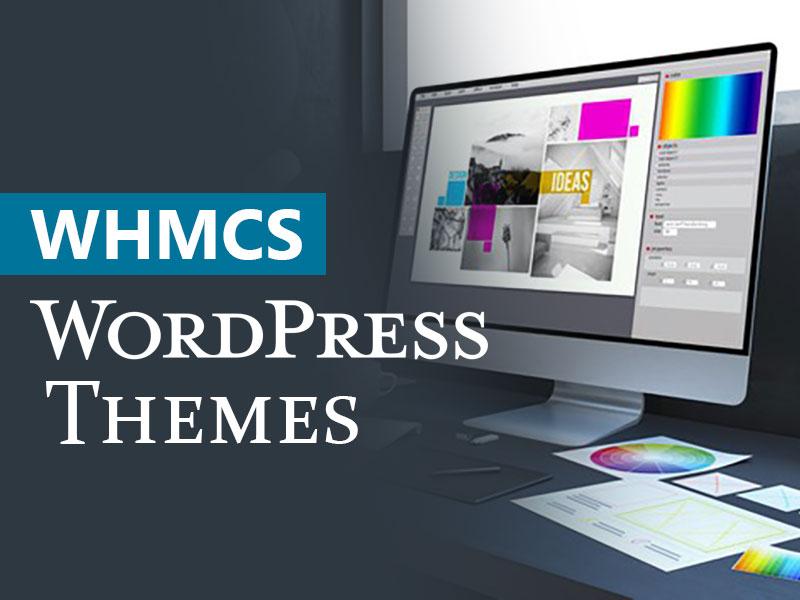 Best WHMCS WordPress Themes