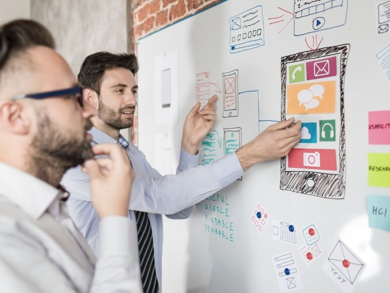 Create Efficient UX for Connected Experiences