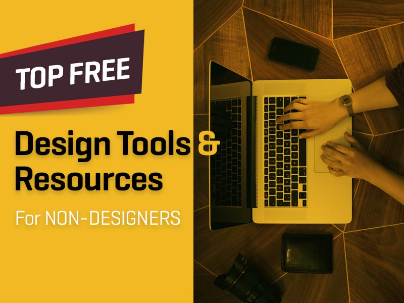 Design Tools for Non-Designers