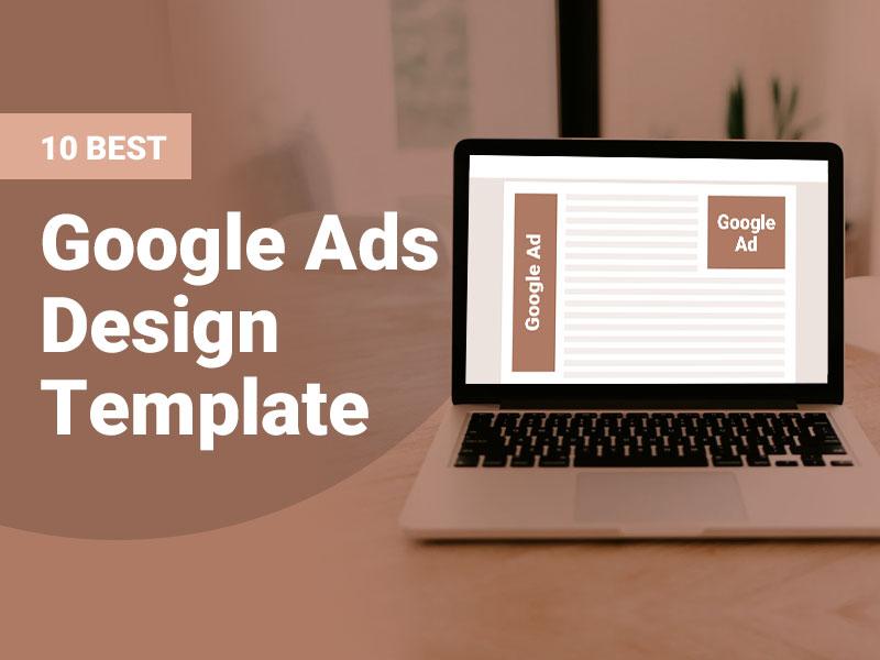 Google Ads Design Template