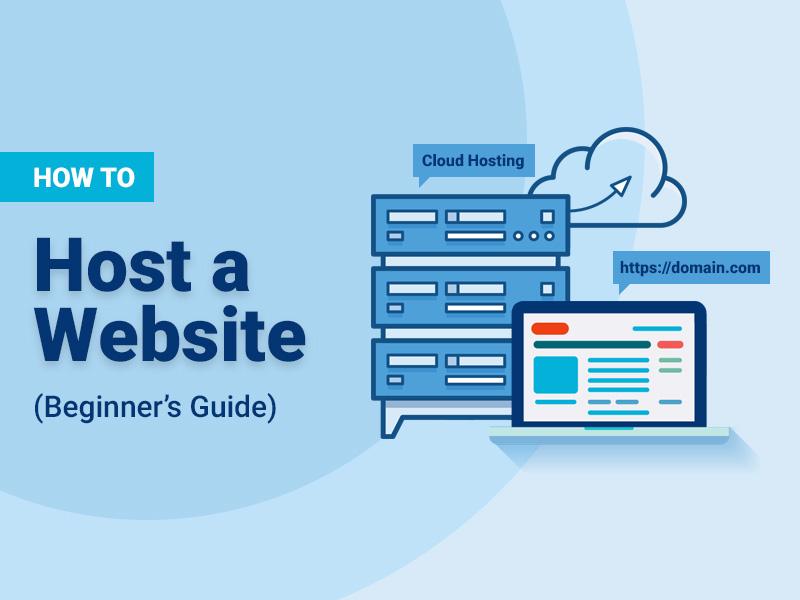 Host a Website