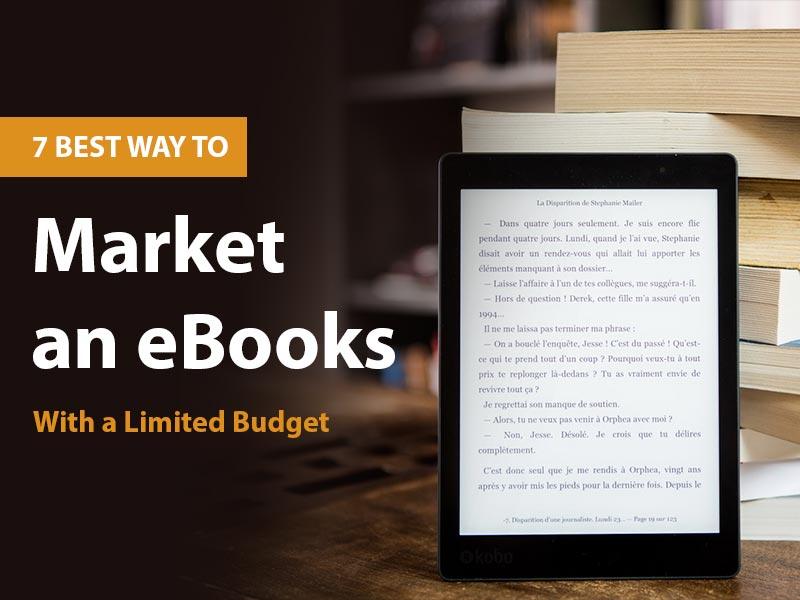 Market eBook
