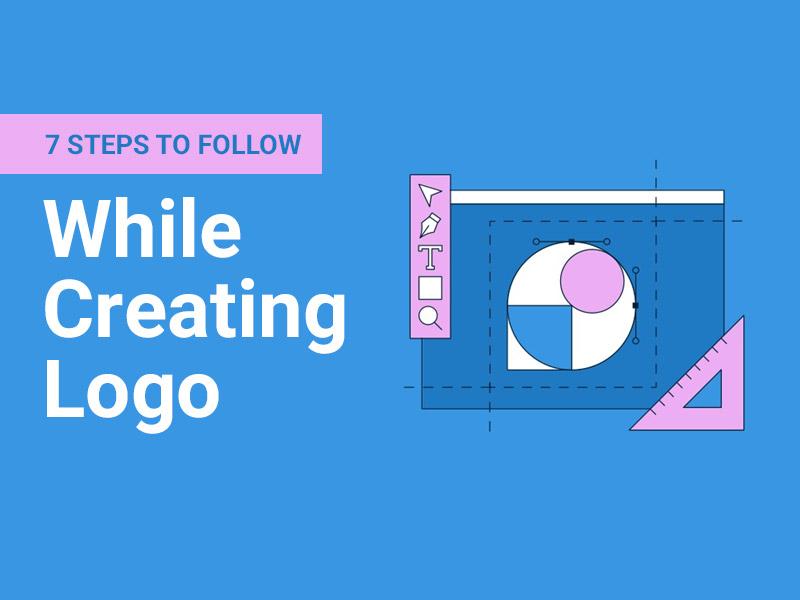 Steps to Create a Logo