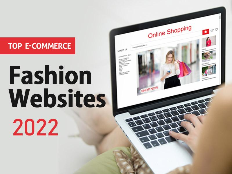 Top Ecommerce Fashion Websites