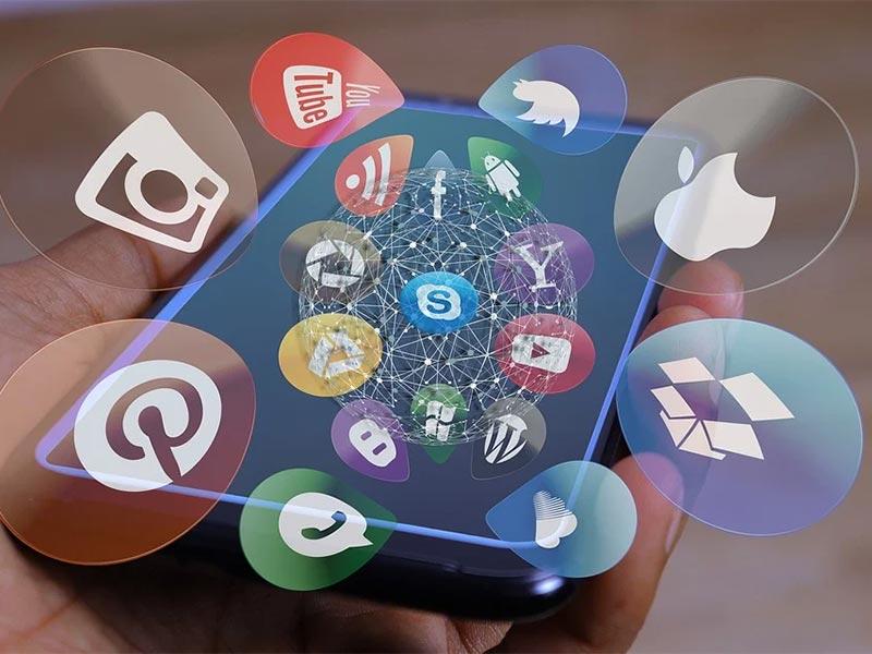 How Nonprofits are Using Social Media for Digital Marketing